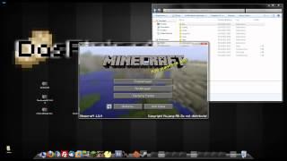 Industrial Craft 2 installieren [Minecraft 1.4.5][Client][German/Deutsch]