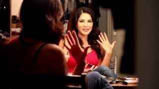 Daytime Make Up Tips by Sunny Leone