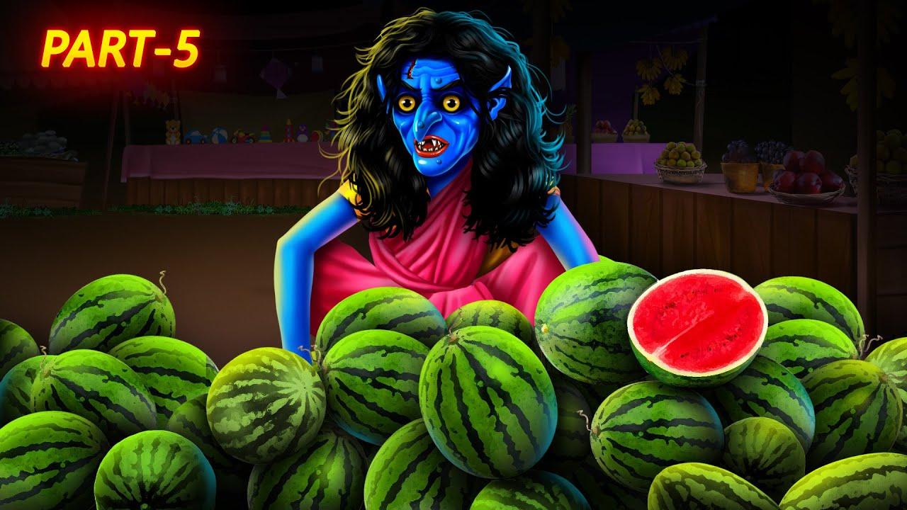 Download भूतिया दासी - Ghost Maid Hindi Story Part 5 | Hindi Kahaniya | Horror Kahaniya | Ghost Stories Hindi