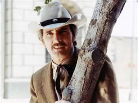 Dennis Weaver - Where Have the Wild Blackberries Gone