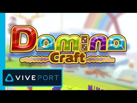 domino-craft-vr-|-lusionsoft
