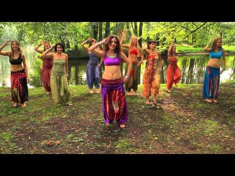 Лучшие танцы — Индийские танцы