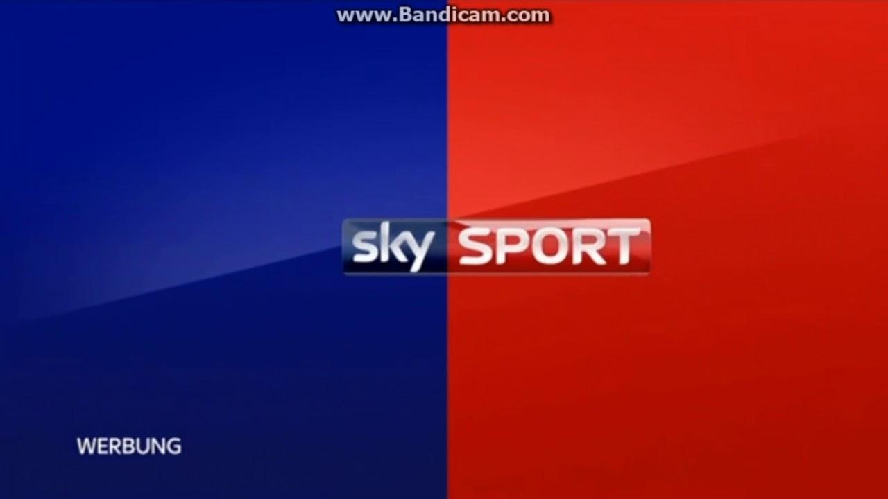 Sky Sport Werbung