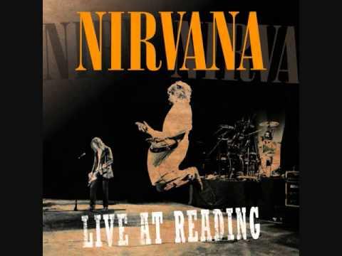 Nirvana  Breed  at Reading