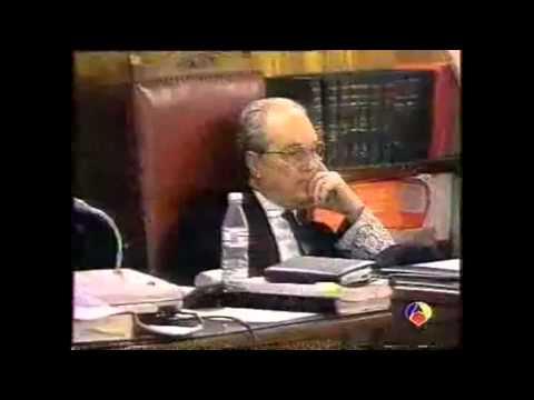Los jueces y letrados
