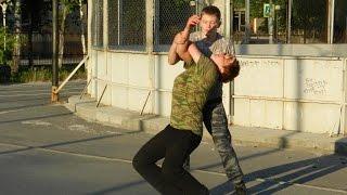 уроки рукопашного боя скачать