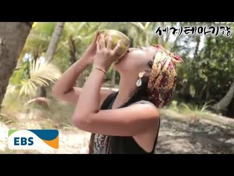 세계테마기행 - 춤추는 서아프리카 2부- 달콤 쌉싸름 가나_#002
