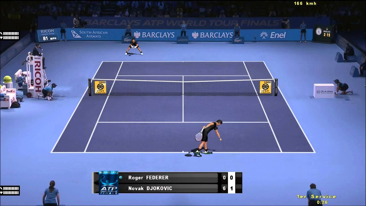 Tennis Elbow 2013 Mod 1 16