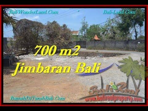Magnificent PROPERTY LAND IN JIMBARAN BALI FOR SALE TJJI100