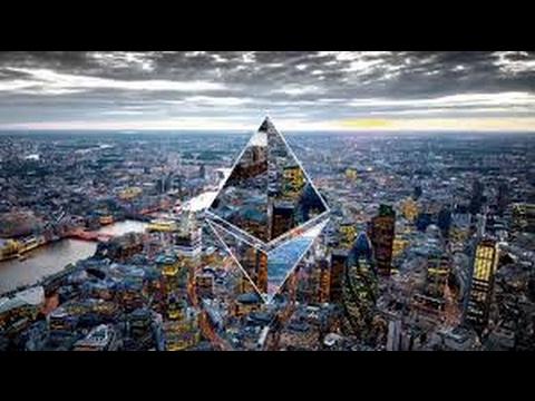 Vitalik Buterin explains Ethereum.  XeCoin will use Ethereum's Smart Contract Blockchain Tech
