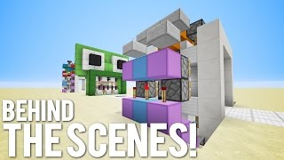 20 MORE Doors in 100 Seconds: Behind The Scenes