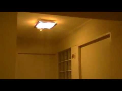 Sensor de movimiento para iluminaci n enciende y apaga luces automaticamente youtube - Sensores de movimiento para iluminacion ...