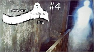 Nawiedzona klisza #4: Zdjęcie od widza, duch w negatywie, strażnik skarbu.
