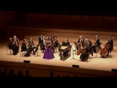 Antonio Vivaldi - Four Seasons *Winter* - Frederieke Saeijs