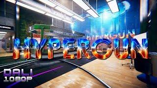HYPERGUN pc gameplay 1080p 60fps