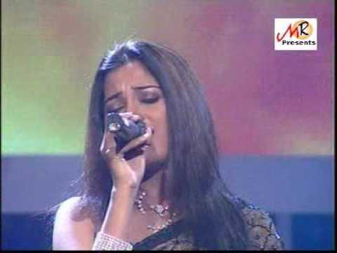 Jadu hain nasha hain (Live @ Indian Idol Tsunami Concert)