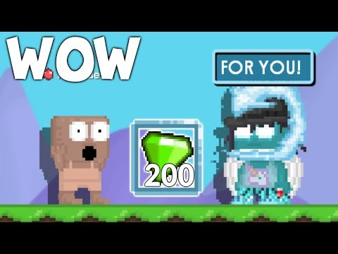 How To Make GEM DONATION! | Growtopia