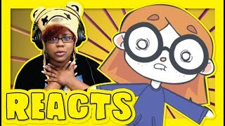 Panic Attacks by Illymation | Animation | Aychristene Reacts