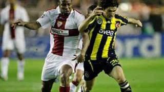 Gambar cover Fenerbahçe - Sevilla Rövanş Karşılaşması