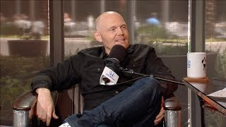 "Comedian Bill Burr of Netflix's ""F is for Family"" Joins The RE Show in Studio - 5/24/17"