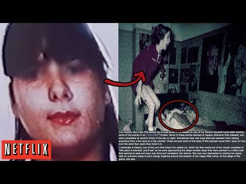 5 CREEPIEST Netflix Movies Based On True Stories (With Backstories)...