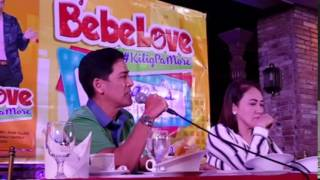 My BebeLove Blogcon 2nd Half with Bossing Vic and Ai-Ai Part 2