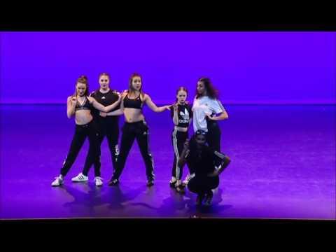 Dance Power 2016 Concert Highlights