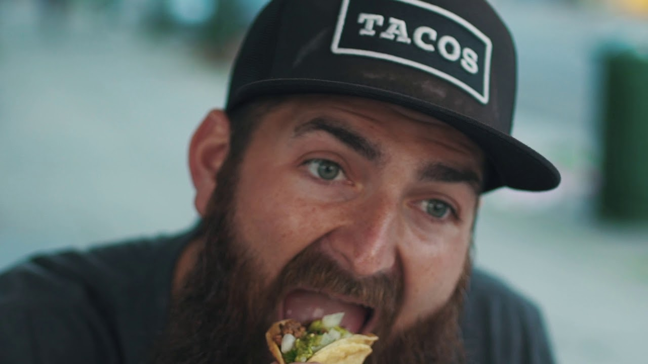 Behind @tomeatingtacos | Taco King of Los Angeles | Part 1