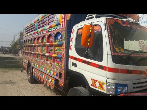 Переделка грузовика в самосвал своими руками
