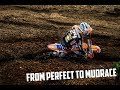 From perfect to MUDRACE after overnight storm racing motocross - MXGP of France