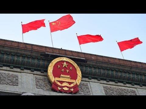 CPC proposes change on Chinese president