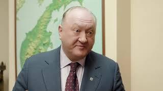 Губернатор о Кроноцком озере