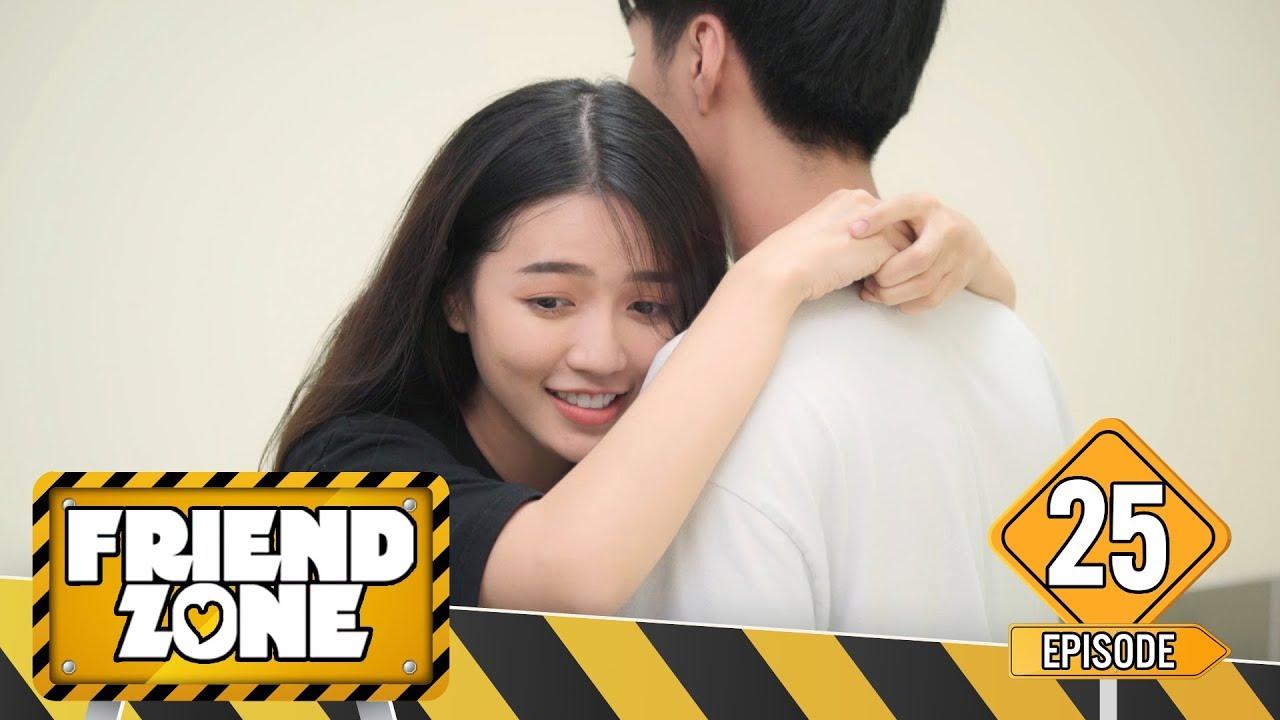 FRIENDZONE   TẬP 25 : Linh Lan Đã Bắt Đầu Mở Lòng Với Nhật MInh   Phim Học Đường Mới Nhất