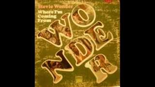 Legends of Vinyl Presents - Stevie Wonder - Do Yourself a Favor - 1970