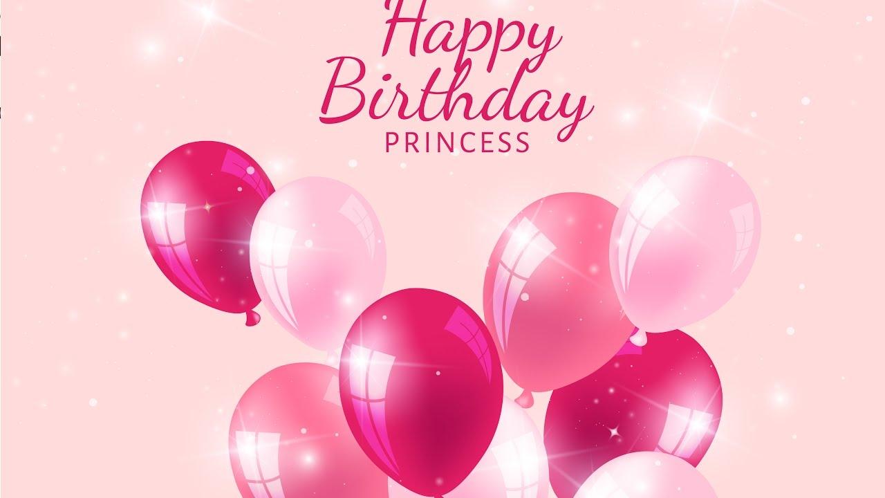 čestitke za rođendan za djevojčice Sretan Rođendan   Pjesmica za djecu  NOVO!!! 2017.   YouTube čestitke za rođendan za djevojčice