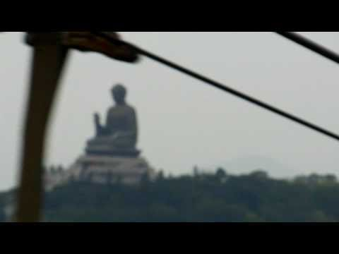Cable Car to Po Lin Monastery and the Big Buddha
