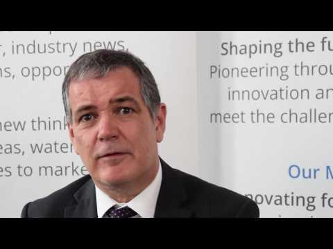 Coal Authority - Challenges & Opportunities