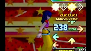 [Dance Dance Revolution STRIKE] Ryu - Starmine [SP HEAVY]