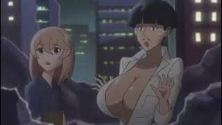 anime serial БЫТЬ ГЕРОЕМ аниме комедия сериал сегодня история человека 10 серия на русском новинка