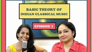 Ep7: Carnatic music concert- trend and comparison with Hindustani concert