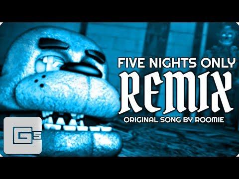 ANTI-NIGHTCORE | FNAF 3 SONG REMIX ▶