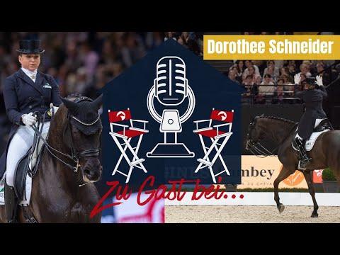 Wie trainierst du deine Pferde? | Dorothee Schneider |ganz privat|Sie beantwortet eure Fragen|