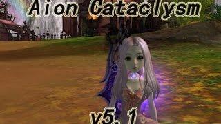 Обложка на видео о Aion Cataclysm 5.1 x80 [Azphel]