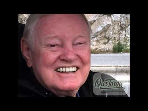 Our Town Sonny Jurgensen   Part One of Two