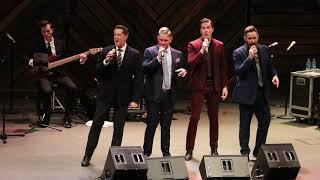 Ernie Haase & SIgnature Sound (As For Me and My House) 03-08-19