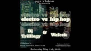 Lil Wayne - A Milli (Nadastrom Remix)
