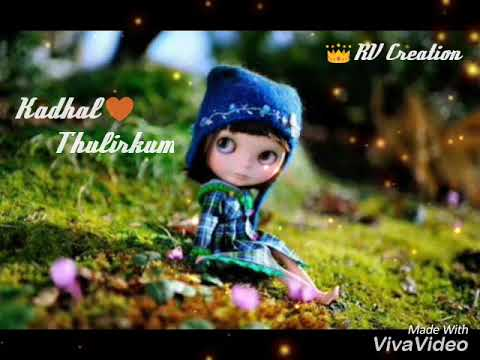 Kangal thirakum song HD Romio Juliet - Whatsapp Status