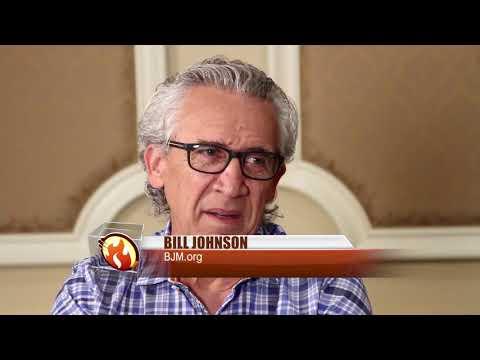 Roy Fields interviews Bill Johnson / Episode # 34