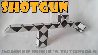 Rubik's Twist 36 - Shotgun
