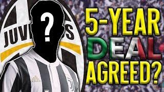BREAKING: Juventus Close To Signing Premier League Superstar! | Euro Round-Up